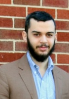 A photo of Elliyahu, a English tutor in Washington, DC
