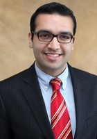 A photo of Rohan, a Statistics tutor in Cleveland, OH