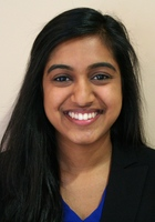 A photo of Palak, a Pre-Calculus tutor in Greene County, OH