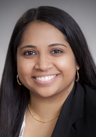 A photo of Priya, a Writing tutor in Powell, OH