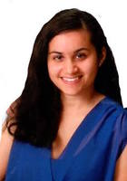 A photo of Shreya, a SAT Reading tutor in St. Charles, IL