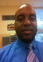 A photo of Jarrod who is one of our Math tutors in Roswell