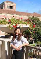 A photo of Hannah, a tutor in Beverly Hills, CA