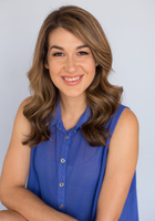 A photo of Andrea who is one of our Spanish tutors in Tucson