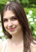 A photo of Alexandra, a HSPT tutor in Rhode Island