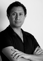 A photo of Javier who is one of our tutors in South Wales