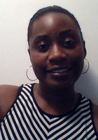 A photo of Shea, a Phonics tutor in Roselle, IL