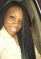 A photo of Jennese, a SSAT tutor in North Las Vegas, NV