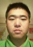 A photo of Yuan, a Finance tutor in Troy, NY