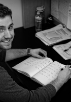 A photo of Benjamin, a SAT Reading tutor in University of Wisconsin-Madison, WI