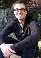 A photo of Joshua, a GRE tutor in Albany, NY
