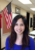 A photo of Chiwei, a Mandarin Chinese tutor in La Marque, TX