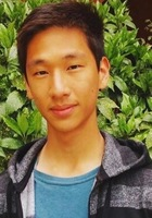 A photo of Yang who is one of our PSAT tutors in Loganville