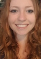 A photo of Rachel, a Literature tutor in Collierville, TN