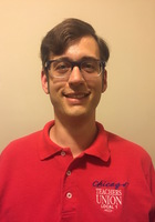 A photo of Nathan, a Math tutor in Burbank, IL