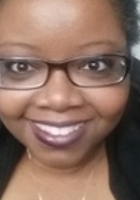 A photo of Juanita who is a Ypsilanti charter Township  SAT tutor