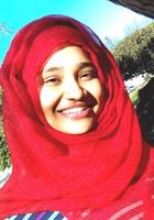 A photo of Fatima, a Anatomy tutor in Greene County, OH