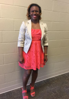 A photo of Jessica, a ISEE tutor in Lilburn, GA