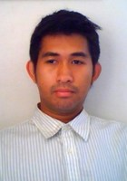 A photo of Thongminh, a ACT tutor in Beverly Hills, CA