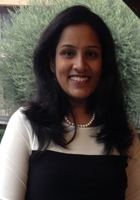 A photo of Rekha, a Chemistry tutor in Civic Center, CA