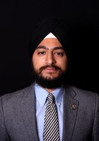 A photo of Yuvraj, a Accounting tutor in Hampton Manor, NY