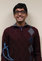 A photo of Alaap, a SAT tutor in Palm Valley, FL