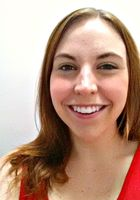 A photo of Meghan, a Reading tutor in Country Club Hills, IL