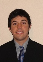 A photo of Elias who is one of our Accounting tutors in Coppell