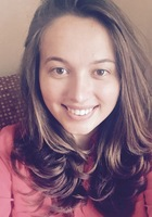 A photo of Megan, a Reading tutor in Chatham, IL