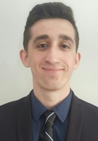 A photo of Kerem, a Geometry tutor in Canton, OH