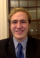 A photo of Hans who is one of our Economics tutors in Rensselaer Polytechnic Institute