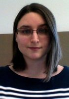 A photo of Katherine who is a Cleburne  Statistics tutor