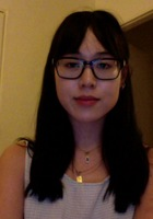 A photo of Jennifer, a ASPIRE tutor in California