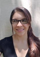 A photo of Joanna, a SSAT tutor in The University of New Mexico, NM