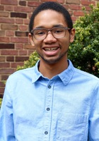 A photo of Jerome, a Latin tutor in West Alexandria, OH