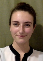 A photo of Sorscha who is one of our ISEE tutors in Dexter