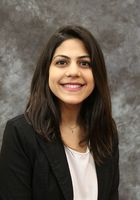 A photo of Amna, a GRE tutor in Bellville, TX