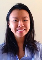 A photo of Virginia, a Mandarin Chinese tutor in Pitsburg, OH