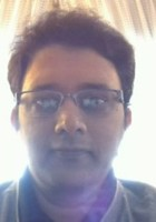 A photo of Gopal who is one of our Statistics tutors in Barrington