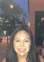 A photo of Alexandra, a English tutor in Morton Grove, IL