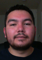 A photo of Juan who is one of our Trigonometry tutors in The University of New Mexico