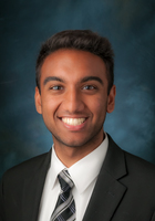 A photo of Rushi, a SAT tutor in West Chicago, IL
