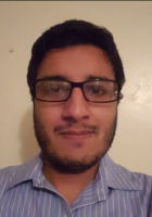 A photo of Harsimranjit, a Physical Chemistry tutor in Augusta charter Township, MI