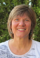 A photo of Alexandra, a German tutor in Bernalillo County, NM