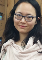 A photo of Nayeon, a Mandarin Chinese tutor in Cedarville, OH