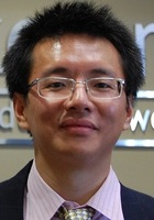 A photo of Qingfeng who is one of our Mandarin Chinese tutors in Balch Springs