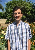 A photo of Matthew, a German tutor in Duarte, CA