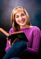 A photo of Sarah, a English tutor in Crestwood, KY