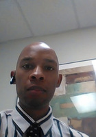 A photo of Aaron who is one of our English tutors in Youngstown
