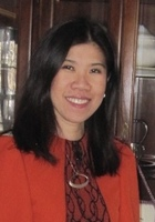 A photo of Lusia, a Chemistry tutor in Mesquite, TX